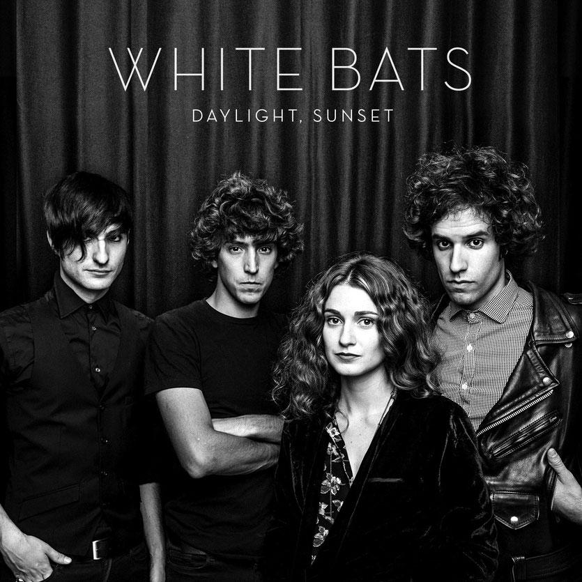 white-bats-dalylight-sunset
