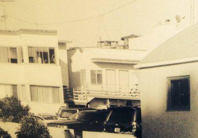 Nolita View - Departed