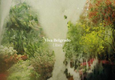 Viva Belgrado - Ulises album art