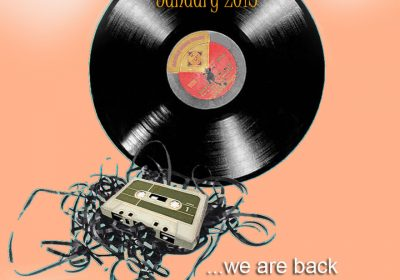 Playlist January 2013