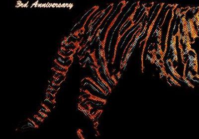 Third anniversary playlist