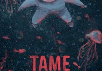 Tame Impala poster by Marianna Raskin