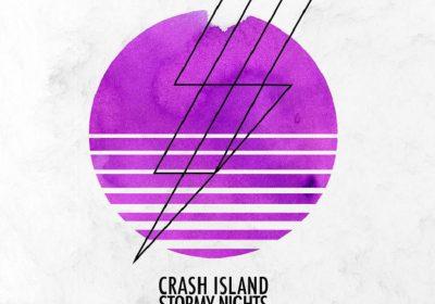 Crash Island - Stormy Nights