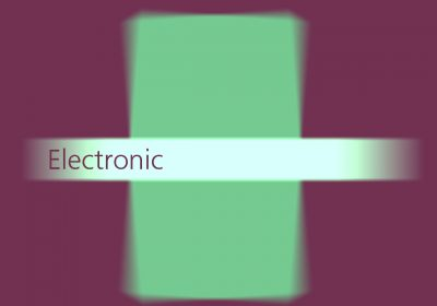 electronic Playlist