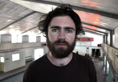 Liam Finn Interview
