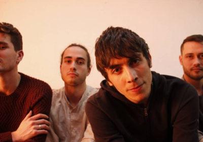 Rainkid band music