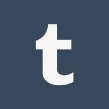 tumblr logo de quienes somos