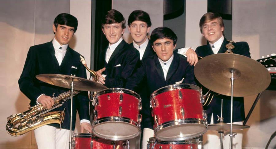 Dave Clark Five Band