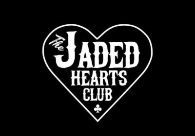 Jaded Hearts Club album cover