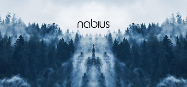 Nabius - Departure cover art