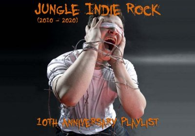 Indie Music 10th Anniversary Playlist