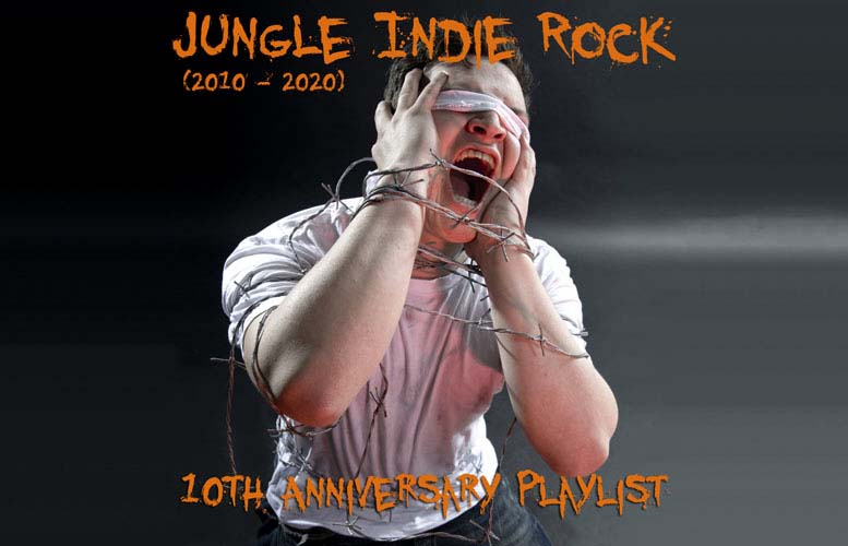 Indie Music 10th Anniversary Playlist