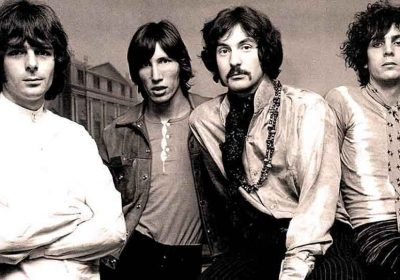 Pink Floyd - Paintbox 60s music