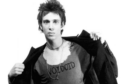 Richard Hell - Blank Generation