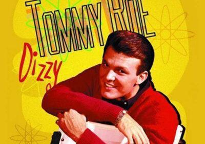 Tommy Roe - Dizzy 1969