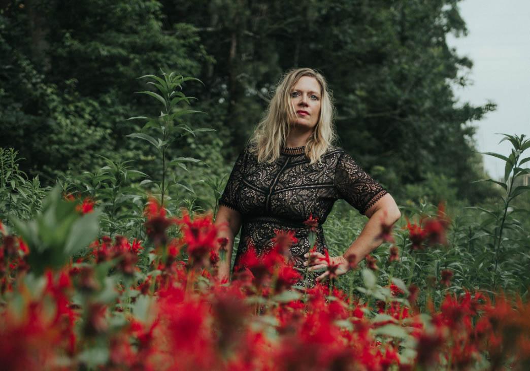 Leah Callahan interview